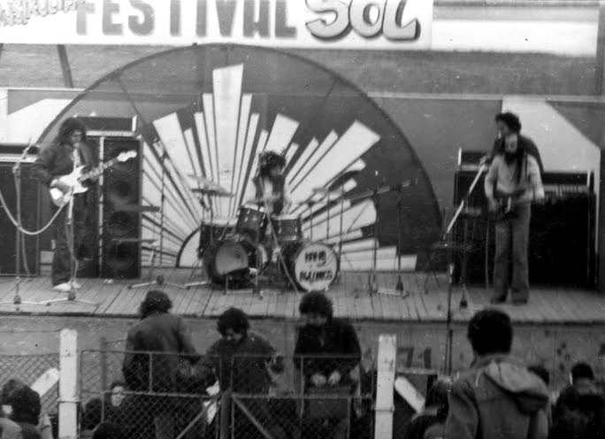 Dias de blues Band