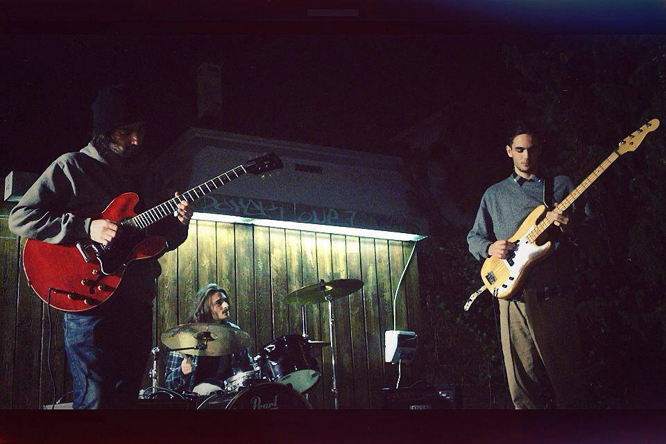 Space Muff Band