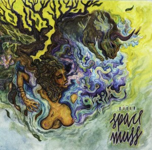 "Sonidos Del Ayer: Space Muff – ""Gaia"" (EP)(2013)"