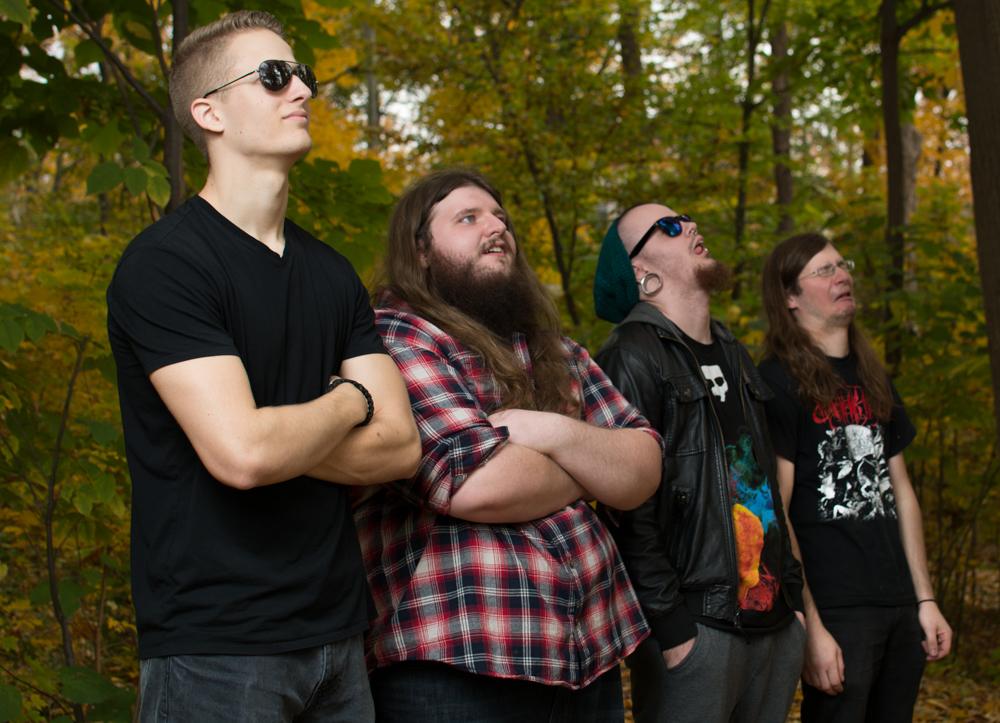 Thorr-Axe Band