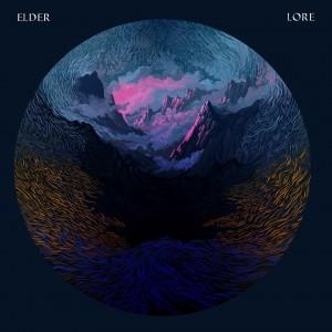 "Elder – ""Lore"" (2015)"
