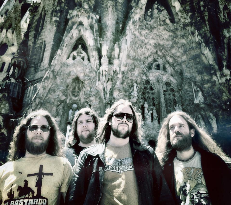 The Graviators Band