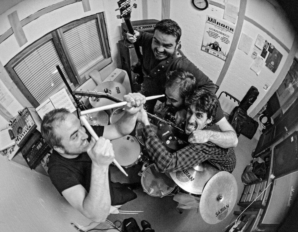 Santo Rostro Band