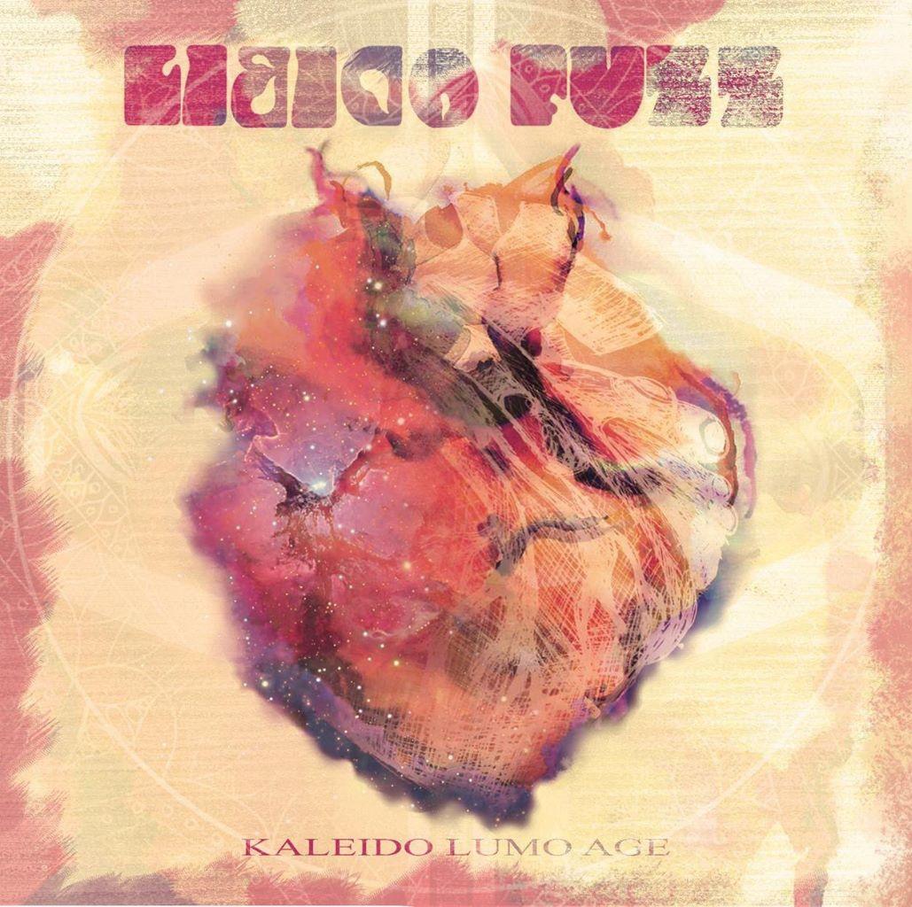 Libido Fuzz - Kaleido Lumo Age