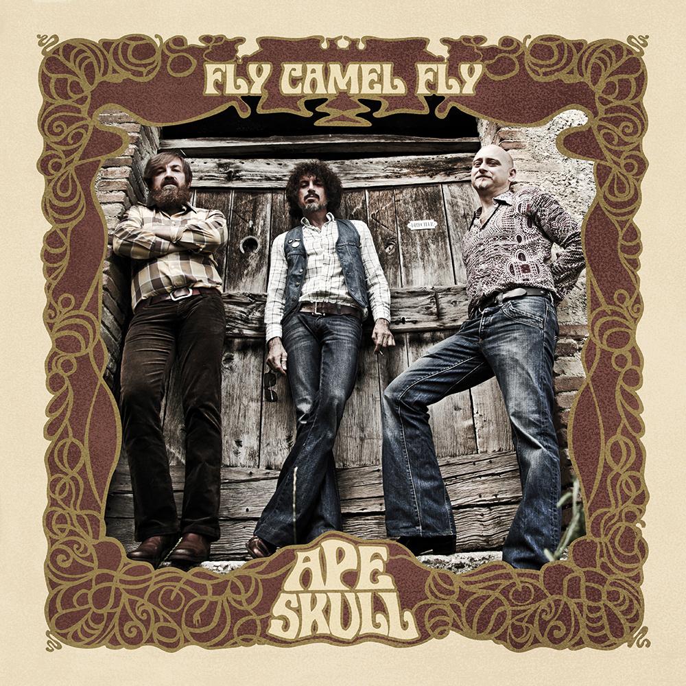 Ape Skull - Fly Camel Fly