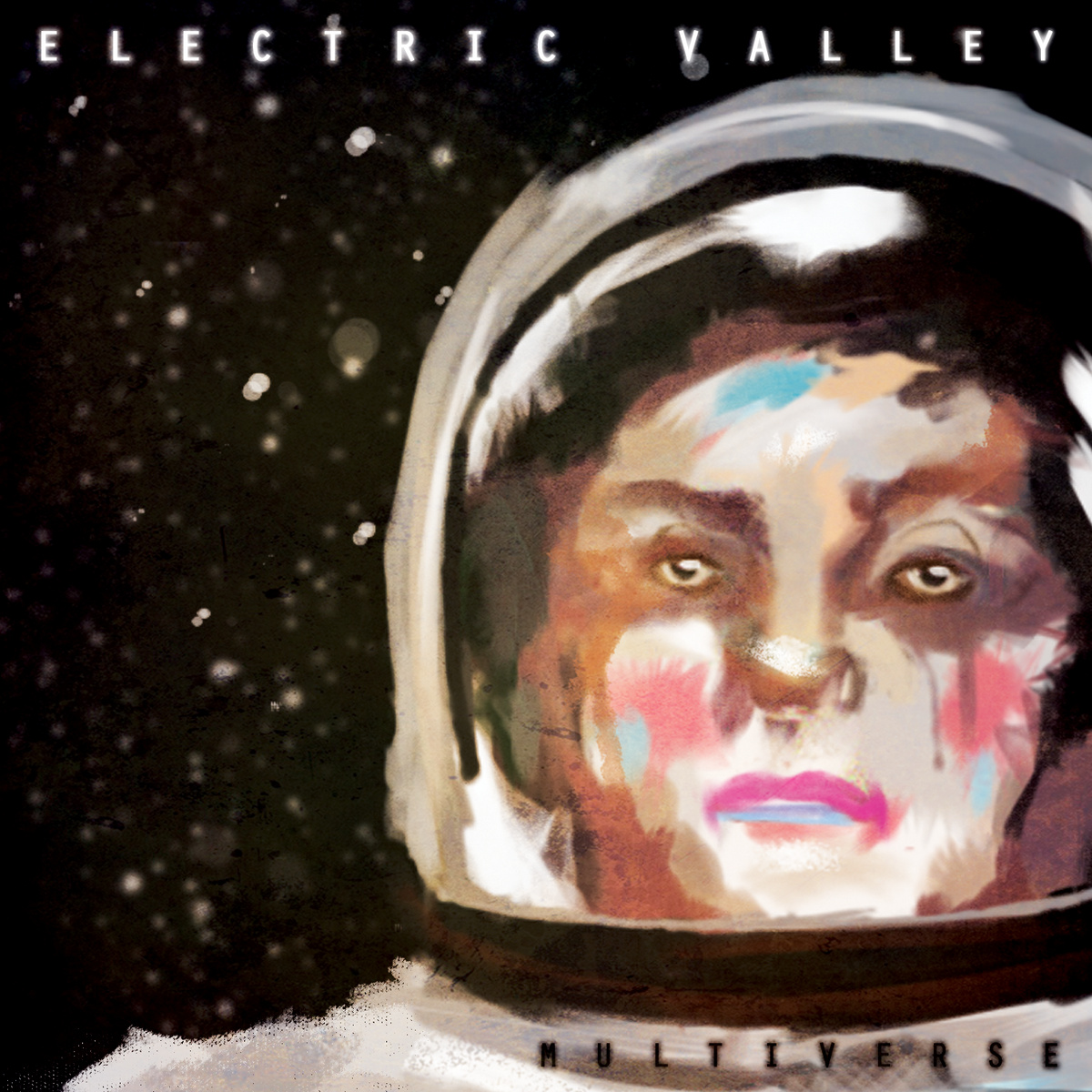 Electric Valley - Multiverse