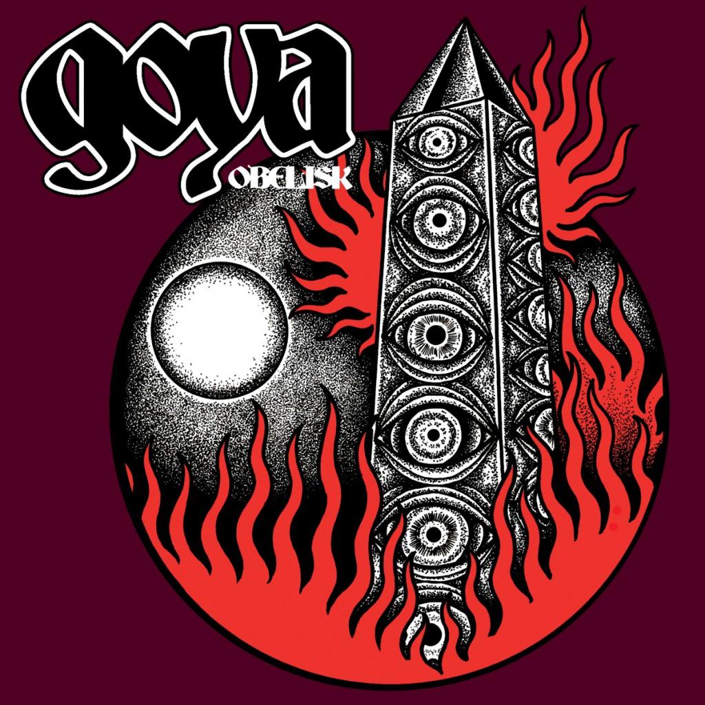 Goya - Obelisk