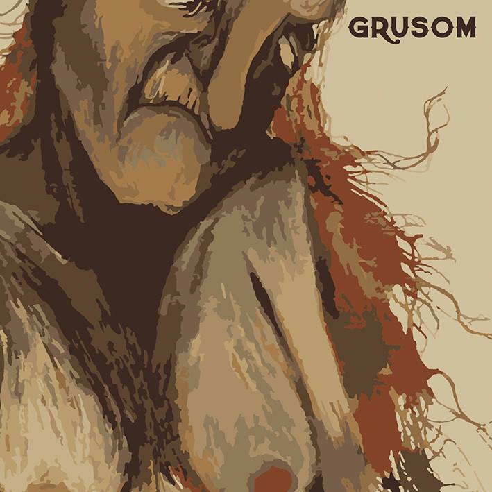Grusom - ST
