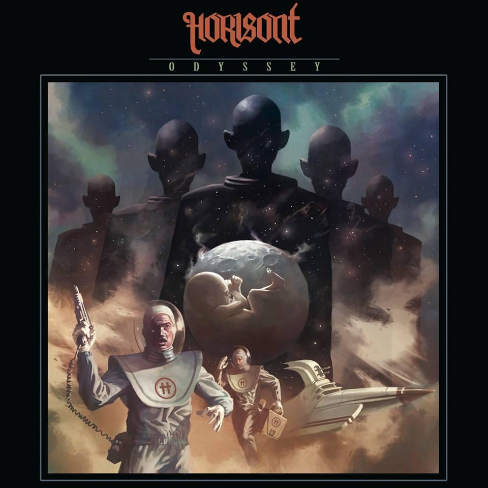 Horisont - Odyssey