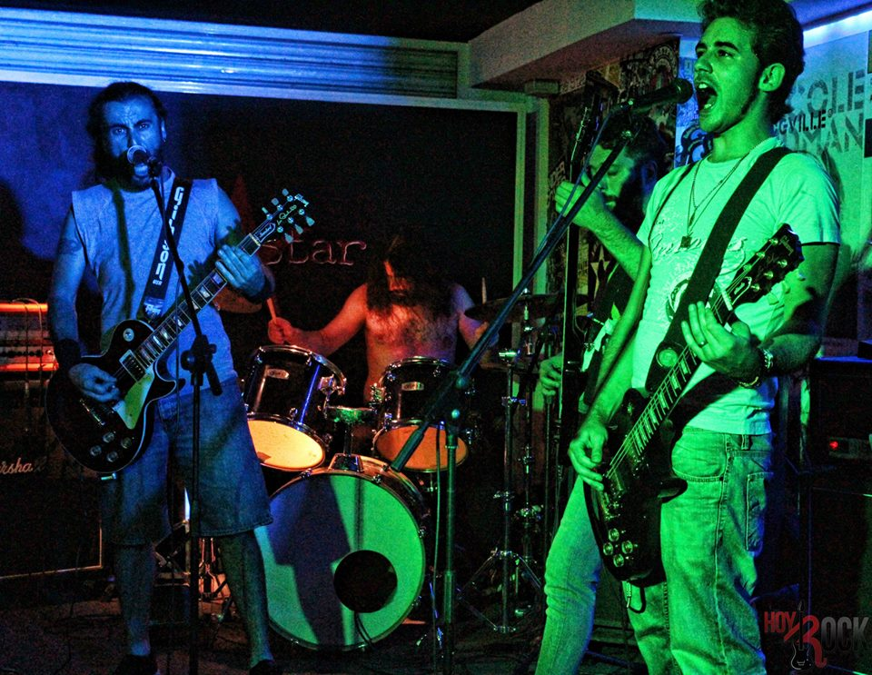 M.L.S. Live Band