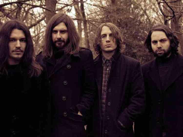 Uncle Acid & The Deadbeats Band