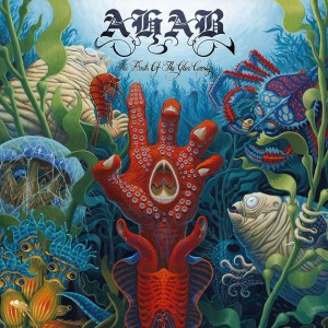 """AHAB – """"The Boats Of The Glen Carrig"""" (2015)"""
