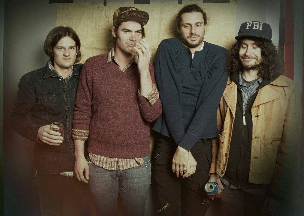 All Them Witches Band