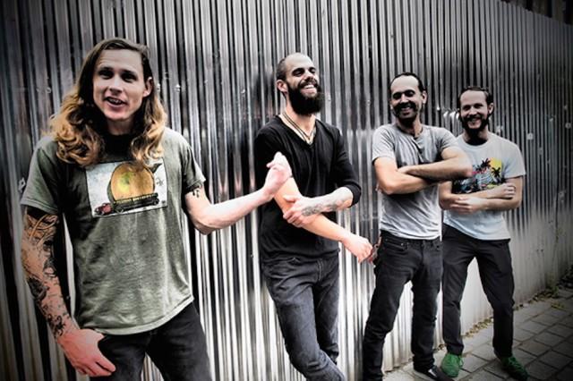 Baroness Band