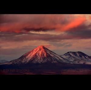 Red Sun Atacama - Part. 1