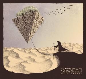 Savanah - Deep Shades
