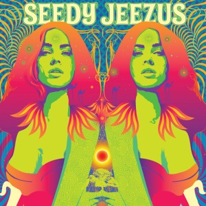 Seedy Jeezus ST 2015