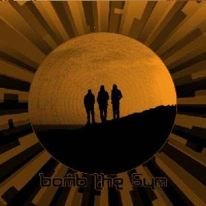 Bomb Of The Sun ST 2007
