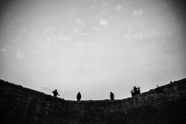 Sunn O))) Band