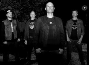 """The Locust"" Primer Avance De ""Oblivion Cycle"" El Próximo Álbum De Blackwülf"