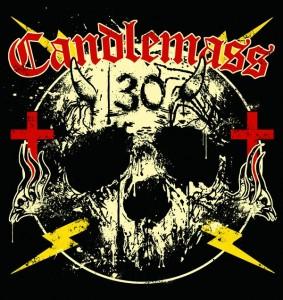 Candlemass Regresan A Principios De 2016 Para Celebrar Su 30 Aniversario