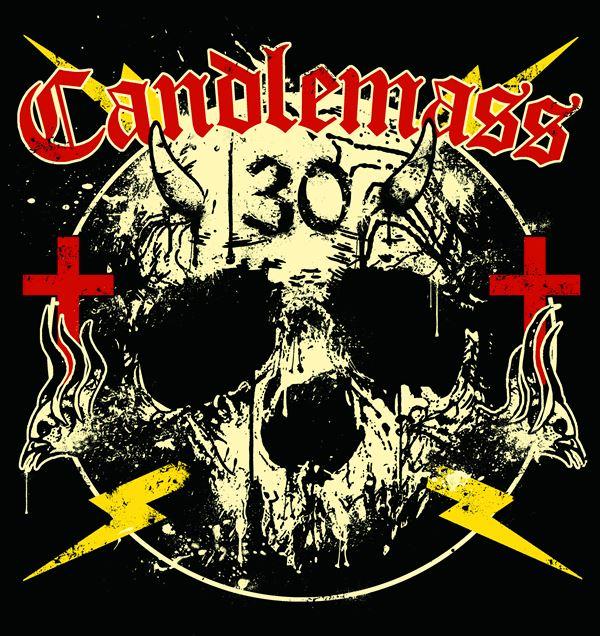 Candlemass 30