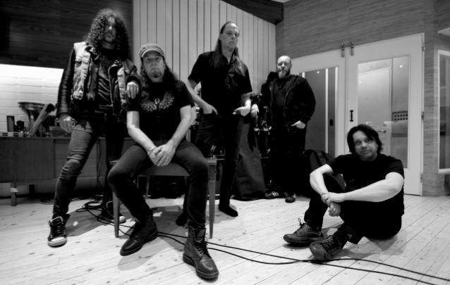 Candlemass Band
