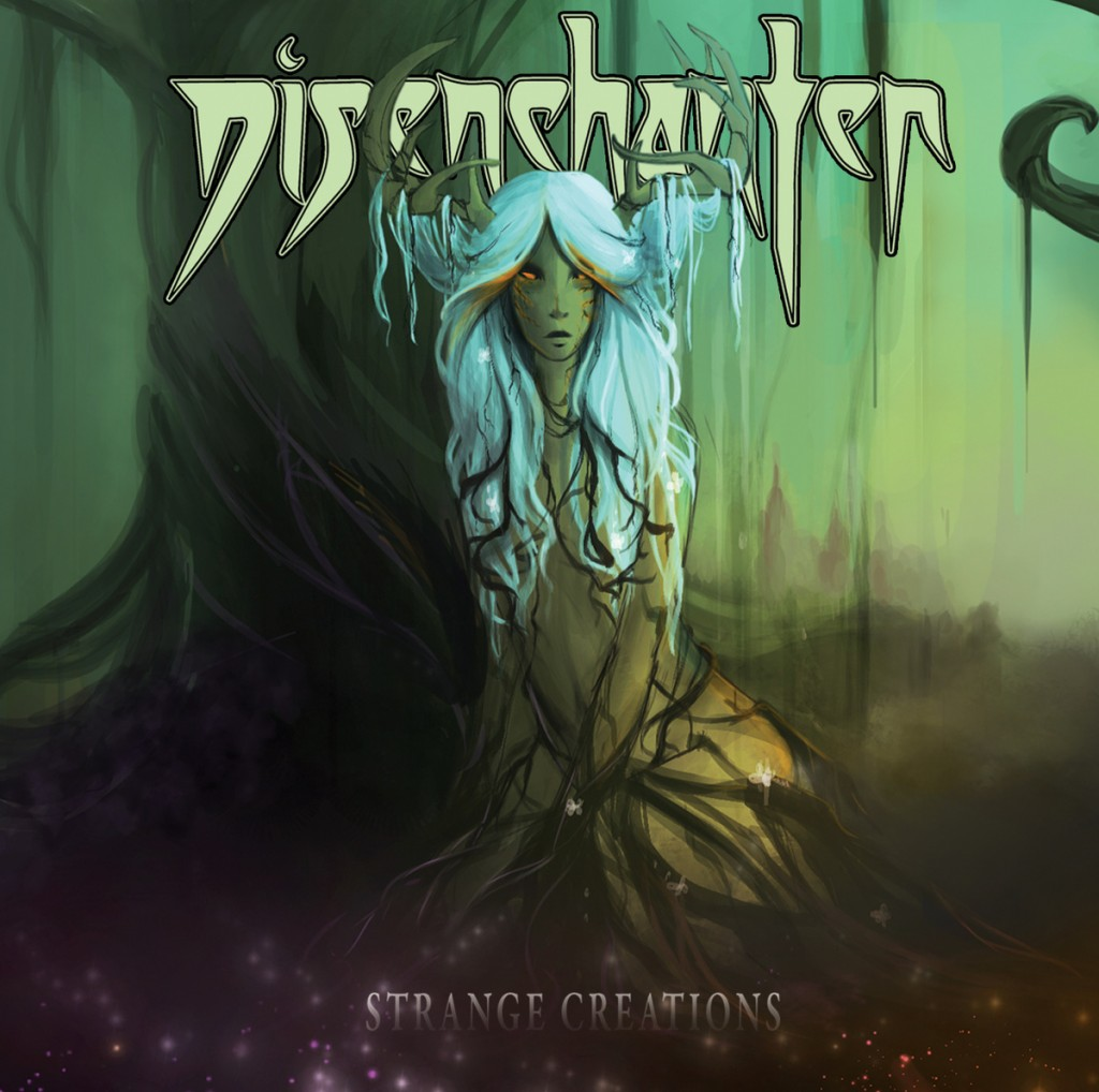 Disenchanter - Strange Creations