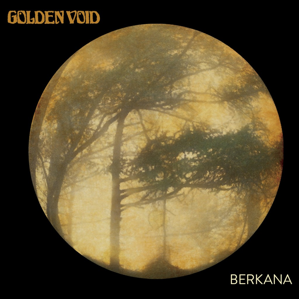 Golden Void Berkana