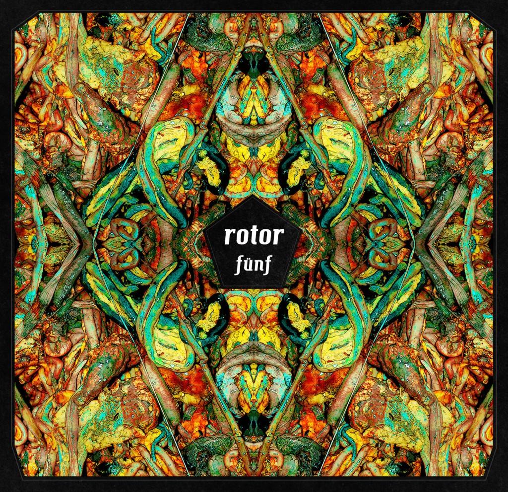 Rotor - Fünf