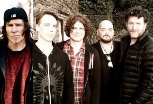 Miembros De Pearl Jam, Soundgarden y Screaming Trees Forman Nuevo Proyecto