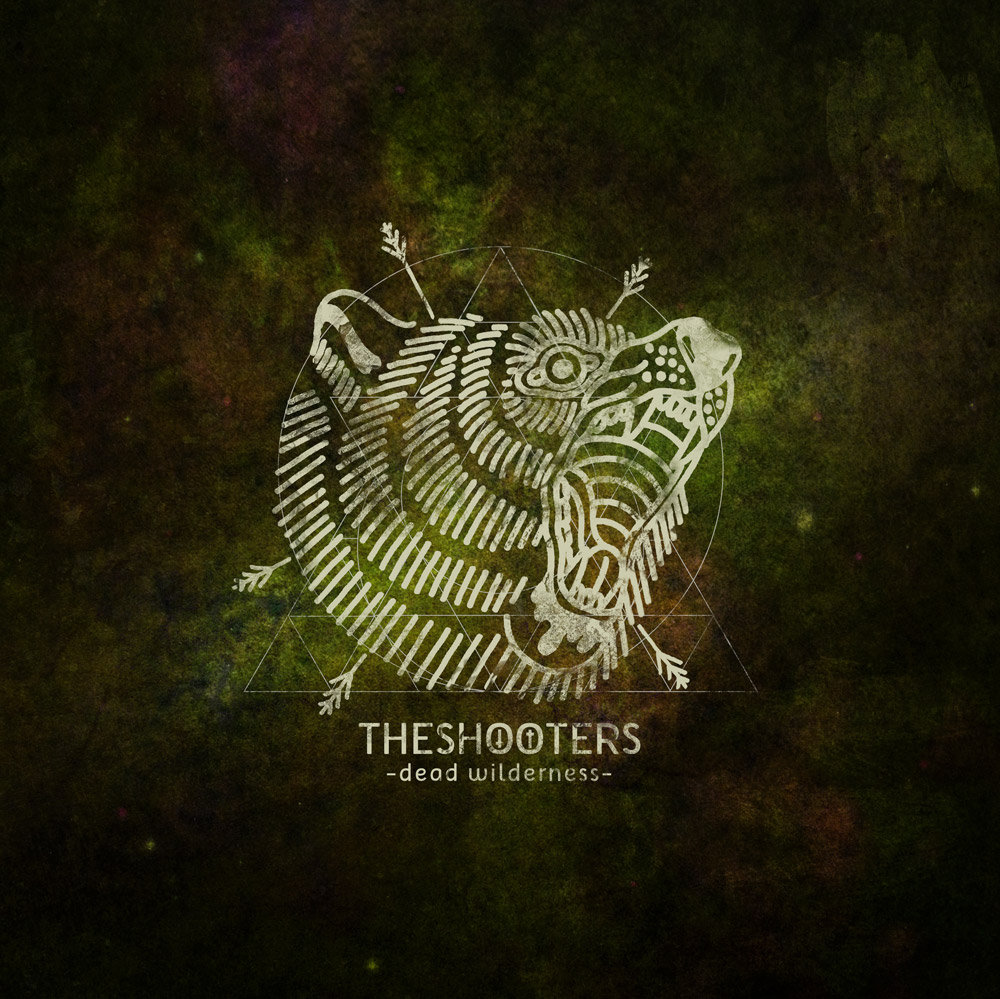 The Shooters - Dead Wilderness