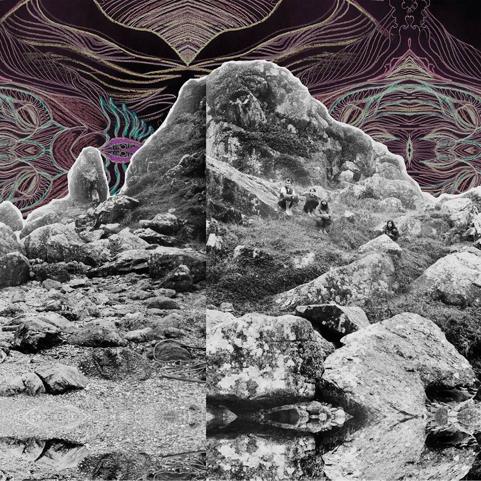 All Them Witches - Dying Surfer Meets His Maker