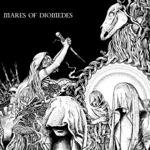 Mares Of Diomedes