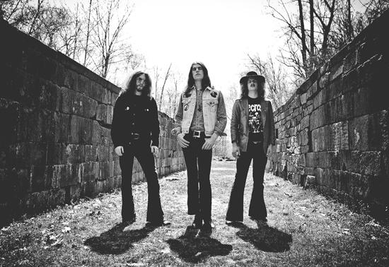 Satan's Satyrs Band