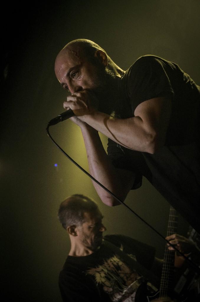 Tort Live Band 1