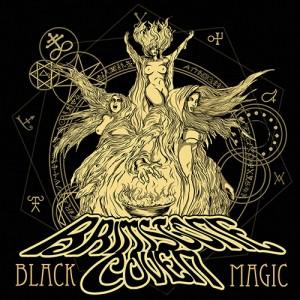 """Brimstone Coven – """"Black Magic"""" (2016)"""