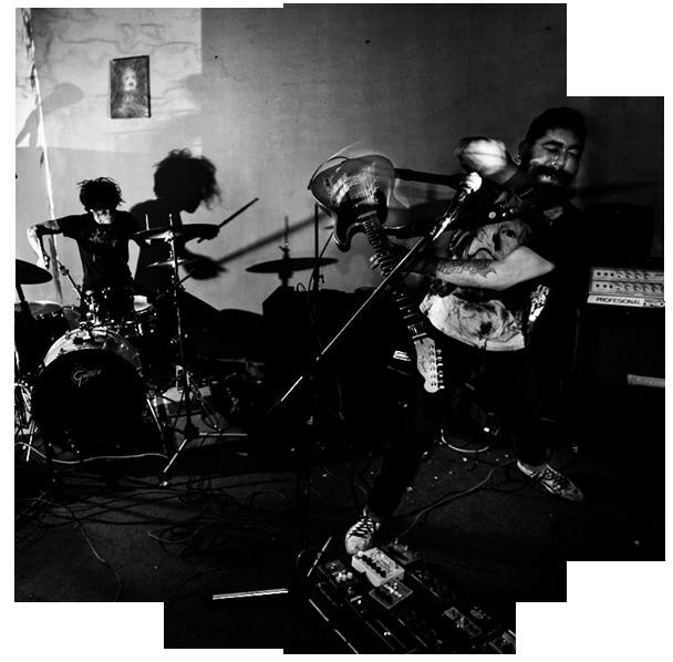 La Bestia De Gevaudan Band Live