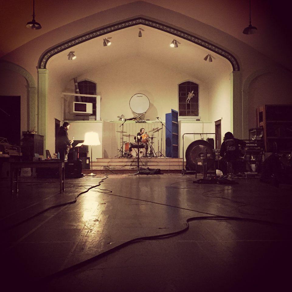 Sumac Band Recordings