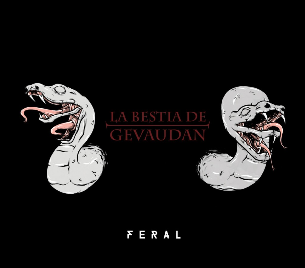 la Bestia De Gevaudan - Feral
