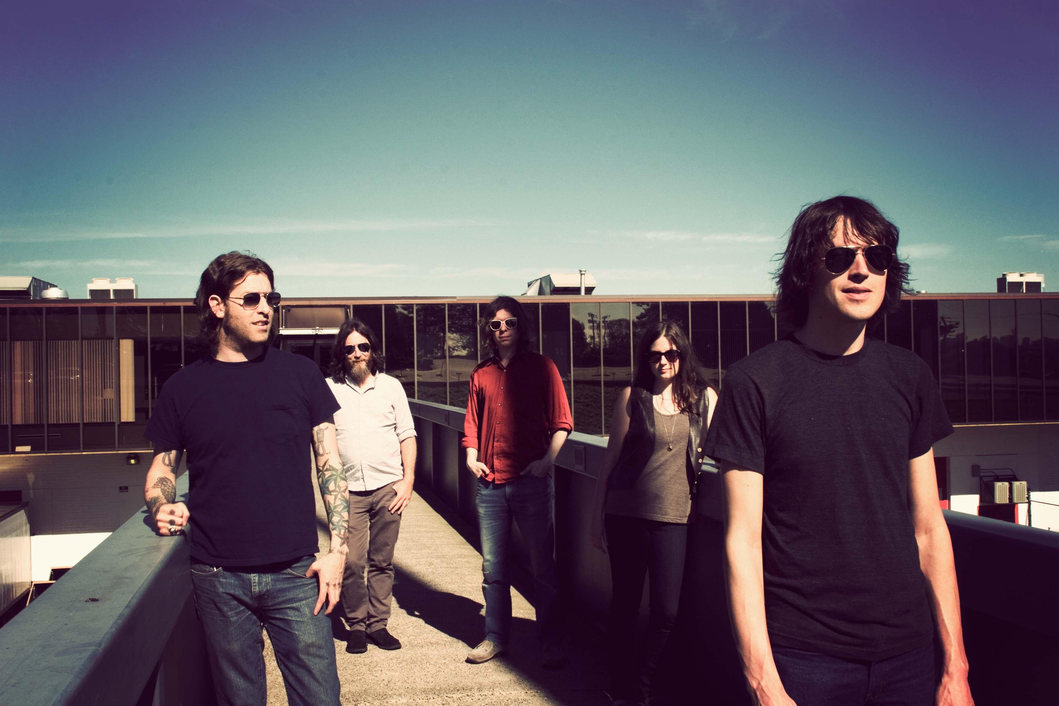 Black Mountain Band