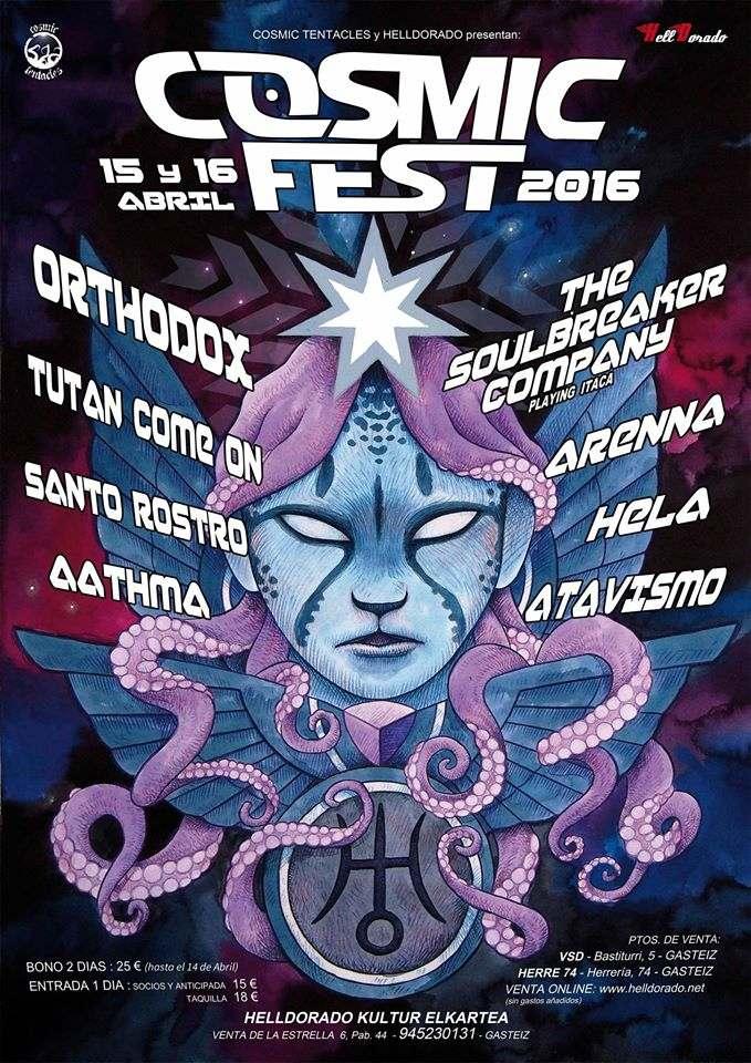 Conciertos - Página 2 Cartel-Cosmic-Fest-2016