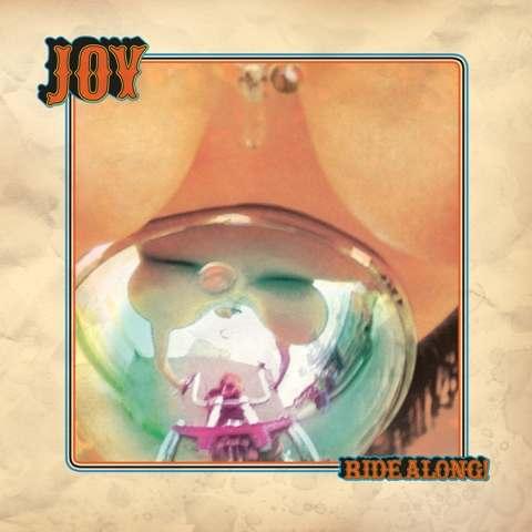Joy - Ride Along!