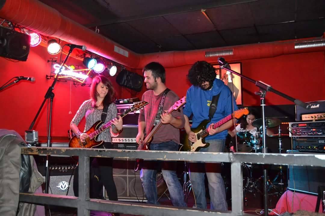Soleburn Live Band