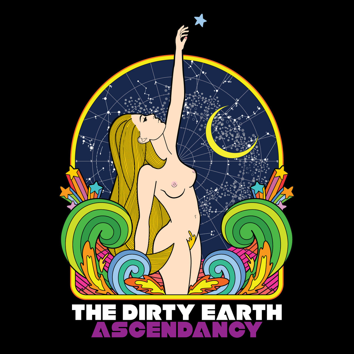 The Dirty Earth - Ascendancy