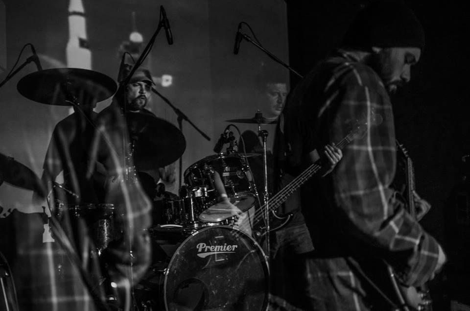 The Egocentrics Live Band