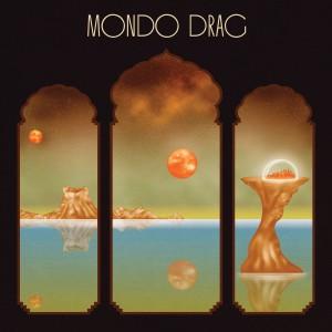 Mondo Drag - ST