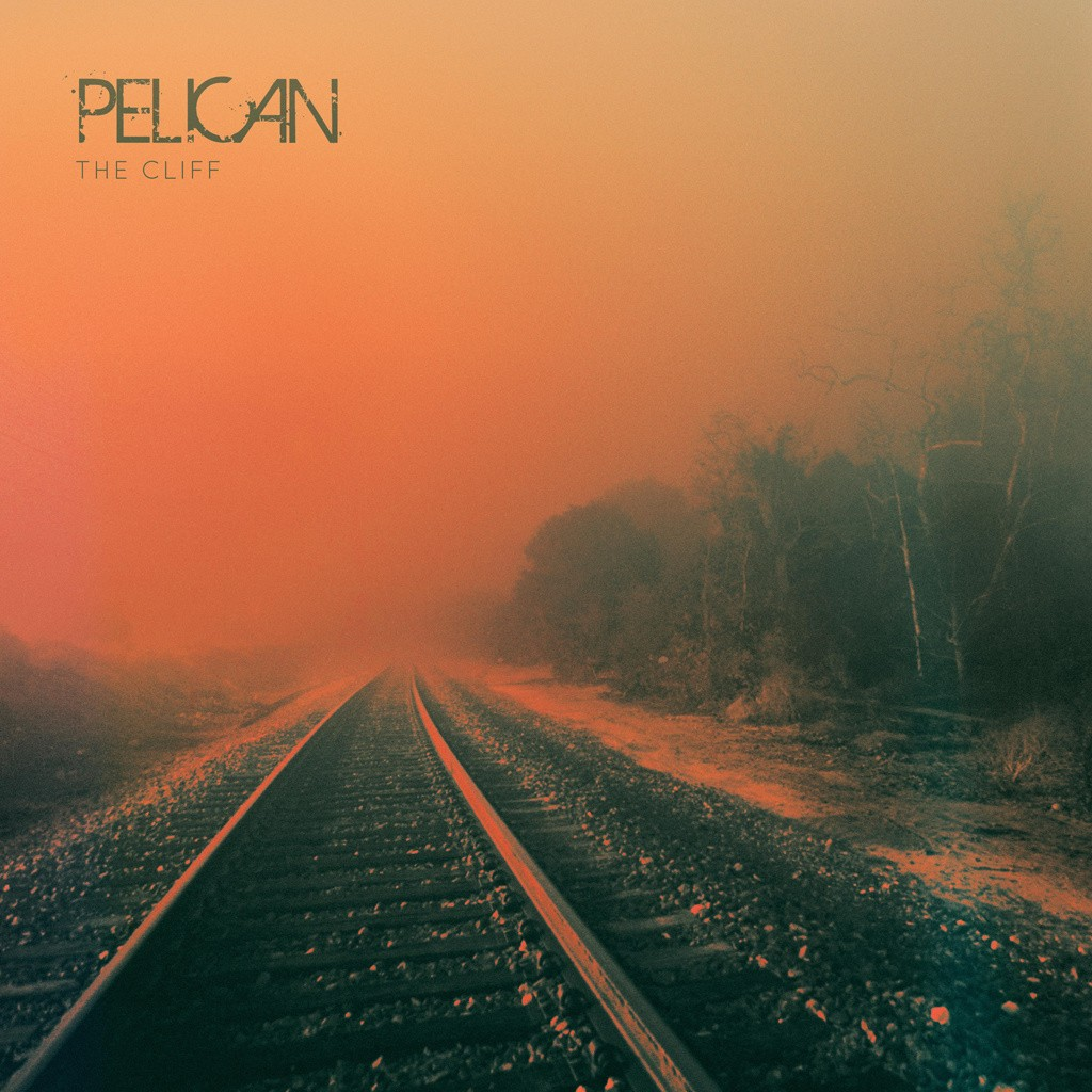 Pelican The Cliff EP